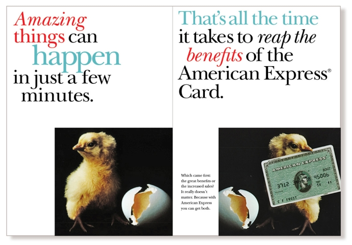 AmEx_ChickMailer