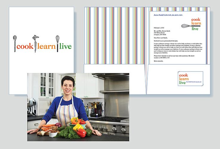 Cook Learn Live PressKit